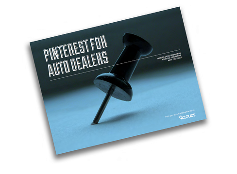 Pinterest for Auto Dealers