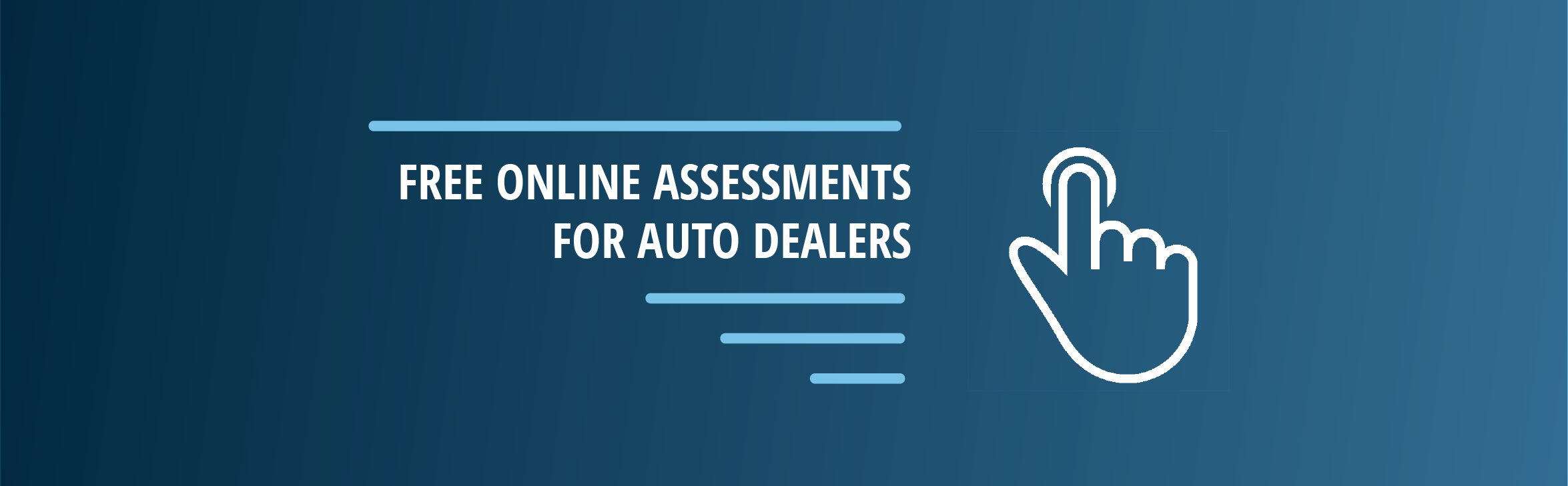 Free Online Assessments for Auto Dealers.png