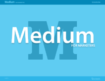Medium_for_Marketers_Cover_Page