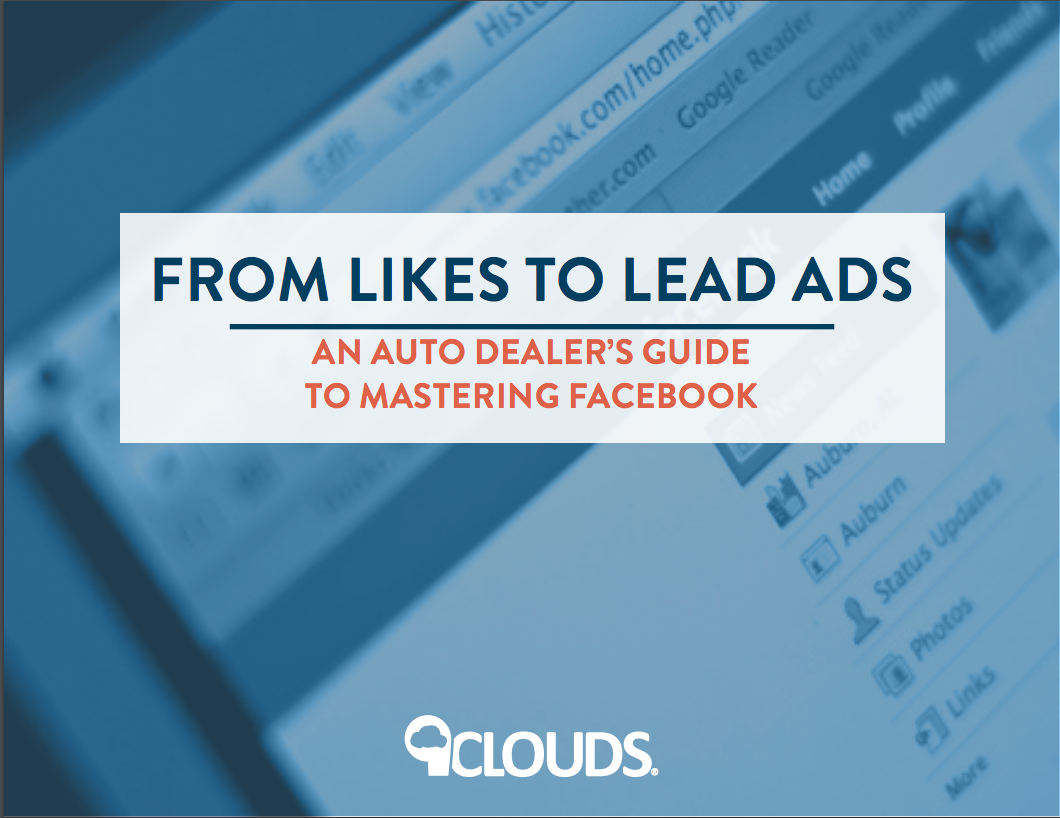From Likes to Leads